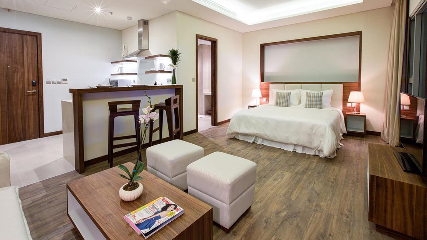 다낭 알라카르트 호텔