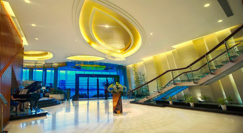 다낭 브릴리언트 호텔