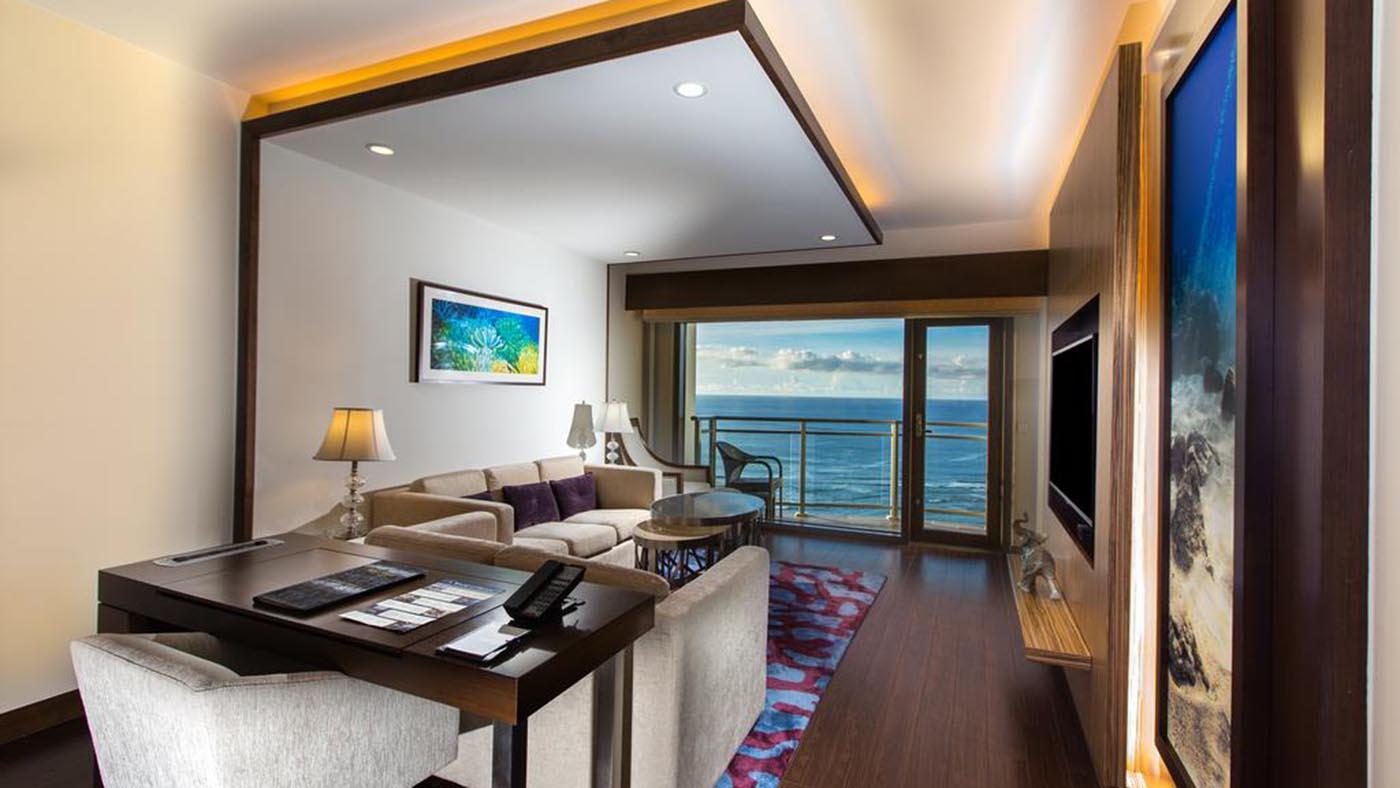 괌 두짓타니 호텔