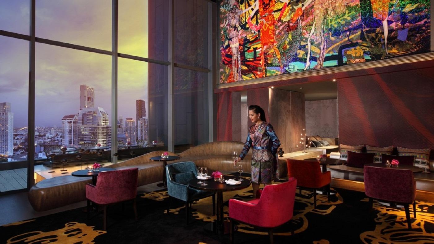 방콕 소피텔소